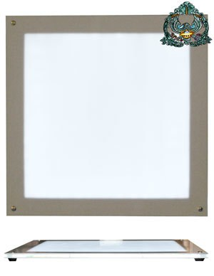 Charming LED Tattoo Tracing Light Table