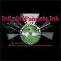 Infinitii Painless Tattoo Ink