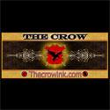 Crow Tattoo Ink