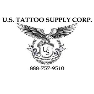 U.S. Tattoo Supply Ink