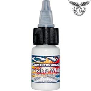 UVInvisibleWhiteS-300